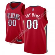 New Orleans Pelicans Basketball Trikots 2018 Alternate Trikot Swingman..