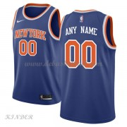 Basketball Trikot Kinder New York Knicks 2018 Road Swingman..