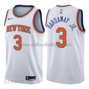Basketball Trikot Kinder New York Knicks 2018 Tim Hardaway Jr. 3# Home Swingman..