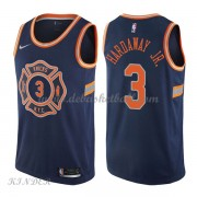 Basketball Trikot Kinder New York Knicks 2018 Tim Hardaway Jr. 3# City Swingman..