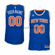 New York Knicks Basketball Trikots 2015-16 Road Trikot Swingman..