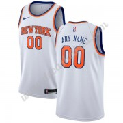 New York Knicks Basketball Trikots 2018 Home Trikot Swingman..