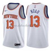 New York Knicks Basketball Trikots 2018 Joakim Noah 13# Home Trikot Swingman..