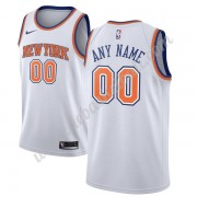 New York Knicks Basketball Trikots 2018 Alternate Trikot Swingman..