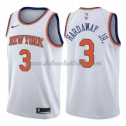 New York Knicks Basketball Trikots 2018 Tim Hardaway Jr. 3# Home Trikot Swingman..