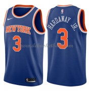 New York Knicks Basketball Trikots 2018 Tim Hardaway Jr. 3# Road Trikot Swingman..