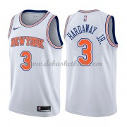 New York Knicks Basketball Trikots 2018 Tim Hardaway Jr. 3# Alternate Trikot Swingman..