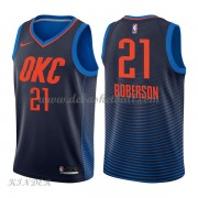 Basketball Trikot Kinder Oklahoma City Thunder 2018 Andre Roberson 21# Alternate Swingman..