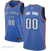 Basketball Trikot Kinder Oklahoma City Thunder 2018 Road Swingman..