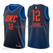 Basketball Trikot Kinder Oklahoma City Thunder 2018 Steven Adams 12# Alternate Swingman..