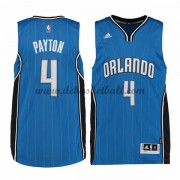 Orlando Magic Basketball Trikots 2015-16 Elfrid Payton 4# Road Trikot Swingman..