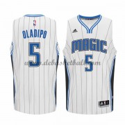 Orlando Magic Basketball Trikots 2015-16 Victor Oladipo 5# Home Trikot Swingman..