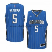Orlando Magic Basketball Trikots 2015-16 Victor Oladipo 5# Road Trikot Swingman..
