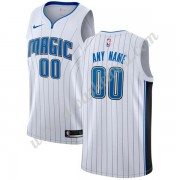 Orlando Magic Basketball Trikots 2018 Home Trikot Swingman..