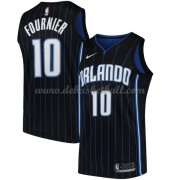 Orlando Magic Basketball Trikots 2018 Evan Fournier 10# Alternate Trikot Swingman..
