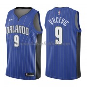 Orlando Magic Basketball Trikots 2018 Nikola Vucevic 9# Road Trikot Swingman..