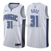 Orlando Magic Basketball Trikots 2018 Terrence Ross 31# Home Trikot Swingman..