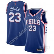 Basketball Trikot Kinder Philadelphia 76ers 2019-20 Jimmy Butler 23# Icon Edition Swingman..