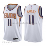 Basketball Trikot Kinder Phoenix Suns 2018 Brandon Knight 11# Home Swingman..