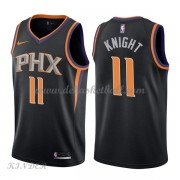 Basketball Trikot Kinder Phoenix Suns 2018 Brandon Knight 11# Alternate Swingman..
