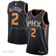 Basketball Trikot Kinder Phoenix Suns 2018 Eric Bledsoe 2# Alternate Swingman..