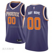 Basketball Trikot Kinder Phoenix Suns 2018 Road Swingman..