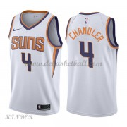 Basketball Trikot Kinder Phoenix Suns 2018 Tyson Chandler 4# Home Swingman..