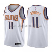 Phoenix Suns Basketball Trikots 2018 Brandon Knight 11# Home Trikot Swingman..