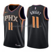 Phoenix Suns Basketball Trikots 2018 Brandon Knight 11# Alternate Trikot Swingman..