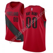 Portland Trail Blazers Basketball Trikots 2018 Alternate Trikot Swingman..