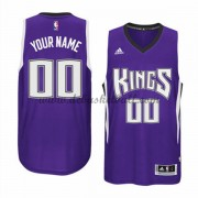 Sacramento Kings Basketball Trikots 2015-16 Road Trikot Swingman..