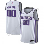 Sacramento Kings Basketball Trikots 2018 Home Trikot Swingman..