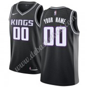 Sacramento Kings Basketball Trikots 2018 Alternate Trikot Swingman..