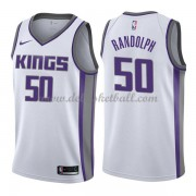 Sacramento Kings Basketball Trikots 2018 Zach Randolph 50# Home Trikot Swingman..