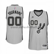 San Antonio Spurs Basketball Trikots 2015-16 Alternate Trikot Swingman..