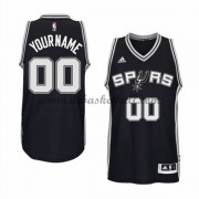 San Antonio Spurs Basketball Trikots 2015-16 Road Trikot Swingman..