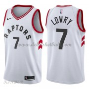 Basketball Trikot Kinder Toronto Raptors 2018 Kyle Lowry 7# Home Swingman..