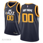 Basketball Trikot Kinder Utah Jazz 2018 Road Swingman..