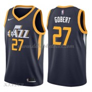 Basketball Trikot Kinder Utah Jazz 2018 Rudy Gobert 27# Road Swingman..