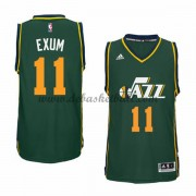 Utah Jazz Basketball Trikots 2015-16 Dante Exum 11# Alternatre Trikot Swingman..