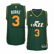 Utah Jazz Basketball Trikots 2015-16 Trey Burke 3# Alternatre Trikot Swingman..