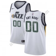 Utah Jazz Basketball Trikots 2018 Home Trikot Swingman..