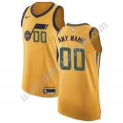 Utah Jazz Basketball Trikots 2018 Alternate Trikot Swingman..