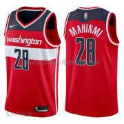 Basketball Trikot Kinder Washington Wizards 2018 Ian Mahinmi 28# Road Swingman..