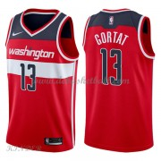 Basketball Trikot Kinder Washington Wizards 2018 Marcin Gortat 13# Road Swingman..