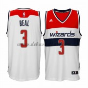 Washington Wizards Basketball Trikots 2015-16 Bradley Beal 3# Home Trikot Swingman..