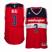 Washington Wizards Basketball Trikots 2015-16 Bradley Beal 3# Road Trikot Swingman..