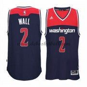 Washington Wizards Basketball Trikots 2015-16 John Wall 2# Alternate Trikot Swingman..