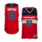 Washington Wizards Basketball Trikots 2015-16 Road Trikot Swingman..