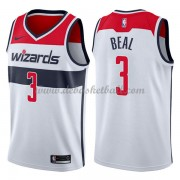 Washington Wizards Basketball Trikots 2018 Bradley Beal 3# Home Trikot Swingman..